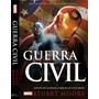 Guerra Civil E Guerras Secretas Vol 1 Completas Digital