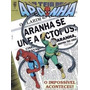 A Teia Do Homem-aranha Vol.2, Jovem Abril