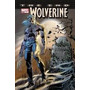 Wolverine: The End Vol.1, Inglês