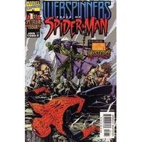 Webspinners Tales Of Spider-man Vol.1 Ao 16, Inglês, Marvel