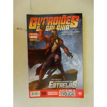 Guardiões Da Galáxia Nº 4! Panini Jul 2015! Nova Marvel!