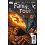 Fantastic Four Vol.516, Inglês