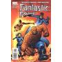 Fantastic Four Vol.509, Inglês