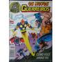 Grandes Heróis Marvel Nº46 Editora Abril Ano 1994