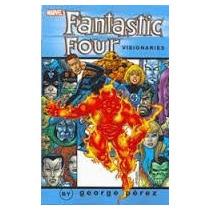 Fantastic Four: Visionaries Vol.2