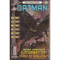 Revistas Super-heróis Premium: Batman - Vários Números