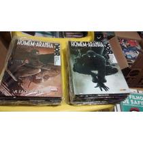 Coleção Completa Noir - 9 Edições - Panini.
