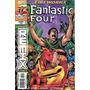 Fantastic Four Remix Vol.3, Inglês