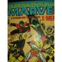 Revista Em Quadrinhos Superaventuras Marvel N·14 1983 Abril