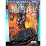 Gibi / Hq Panini Comics Universo Marvel 23 - Frete Grátis