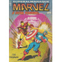 Superalmanaque Marvel 10 - Abril - Gibiteria Bonellihq Cx 06