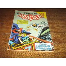 Terror De Drácula Nº 4 Outubro/1979 Editora Abril Original