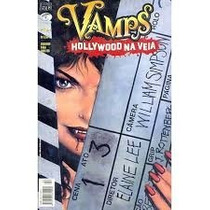 Vamps: Hollywood Na Veia