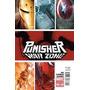 Punisher: War Zone Vol.1 Ao 5, Inglês, Marvel Comics