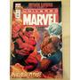 Hq Universo Marvel Nº9 - Reinado Sombrio #frete Grátis#
