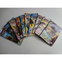 Gibis Coleção Completa Marvel 97 Do N° 1 Ao 10