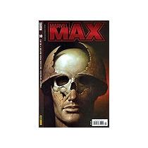 Marvel Max 10 - Panini Comics