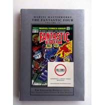 Marvel Masterworks Fantastic Four Vol. 13 Hc (2011)