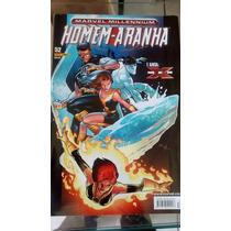 Hq Marvel Millennium Homem Aranha Nº 52