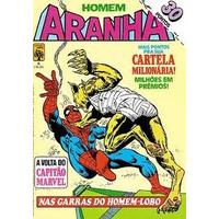 Homem-aranha 6 - Editora Abril - Raridade!