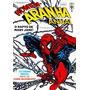 Homem-aranha Anual 1 - Editora Abril - Raridade!