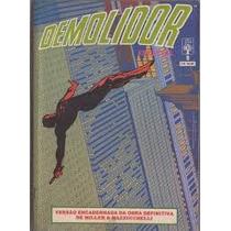 Demolidor Especial 2 - Editora Abril - Raridade!