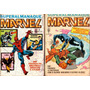 Superalmanaque Marvel (em 11 Volumes Completos)