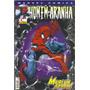 Marvel Comics Homem-aranha Nº 9 - Ano 1 - Panini Comics