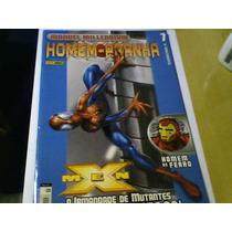 Revista Homem Aranha Panini N°7