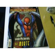 Revista Homem Aranha Panini N°10