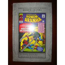 Biblioteca Histórica Marvel Homem-aranha Vol. 2 Nova!