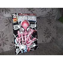 Hq Gibi Invasão Secreta Homem Aranha N° 91- Ótimo Produto Fj