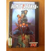Homem-aranha Marvel Millennium # 31 Panini - Bonellihq Cx 89