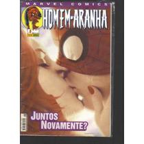 Marvel Comics Homem-aranha N 6 - Ano 1 - Panini Comics