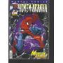 Marvel Comics Homem-aranha N 9 - Ano 1 - Panini Comics