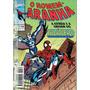 Homem Aranha Nº 139 Falcão De Aço Estréia E Origem Ed. Abril
