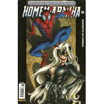 Homem-aranha Marvel Millennium # 36 Panini - Bonellihq Cx 89