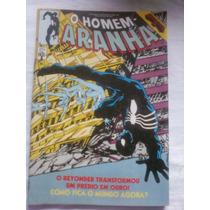 Revista O Homem-aranha - Marvel - Nº 85 - Abril - F/gratis