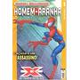 Marvel Millennium: Homem-aranha - Completa - Panini (novo)