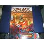 Contagem Regressiva Nº 9 - Marvel - Panini Comics Semi-novo