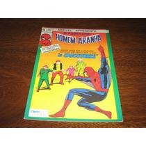 Homem Aranha Nº 5 Formato Comics Editora Distri Ano: 1983