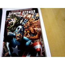 Revista Marvel Millennium Homem-aranha Nº64