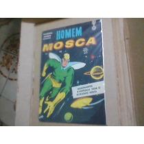 Homem Mosca Nº23 Rarissimo La Selva (gep,gea,bloch,ebal,rge)