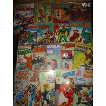 Grandes Heróis Marvel Nº 06 - Mestre Kung Fu - Editora Abril