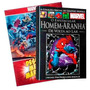 Graphic Novels O Espetacular Homem Aranha Nº 1 + Pôster Gig