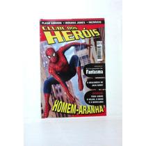 Revista Clube Dos Heróis N°11