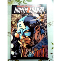 Marvel Millennium Homem Aranha Nº 67 - Panini