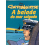 Corto Maltese - A Balada Do Mar Salgado - Redwood