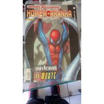 Hq - Gibi - Homem Aranha Marvel Millennium Nº 10