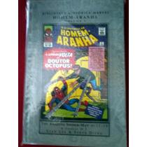 Biblioteca Histórica Marvel O Homem Aranha Volume 2 Novo